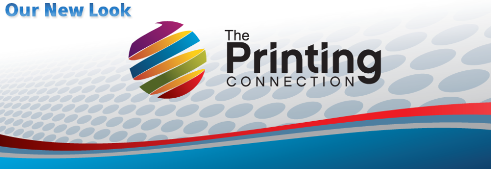 The Printing Connection – New Look